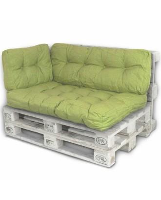 Padėklų pagalvėlių sofos BACKREST